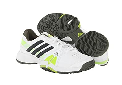 Amazon.com: Adidas Men's Barricade Team 3 Tennis Shoes: Shoes