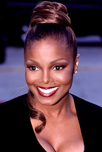 Janet Jackson At Hip Hop Awards Photo Print (40.64 x 50.80 cm)