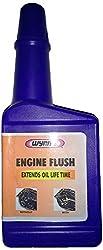 Wynn's Engine Flush for Petrol Engine (350 ml)
