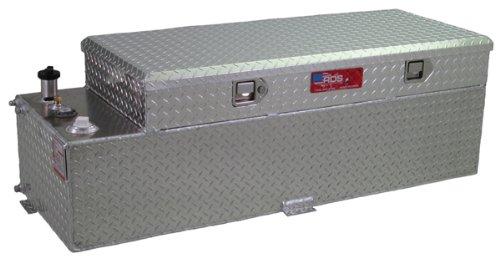 Tool Box Fuel Tank Combo : Rds fuel transfer tool box combo gallon good