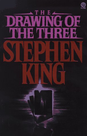 The Drawing of the Three (The Dark Tower, Book 2), STEPHEN KING, PHIL HALE