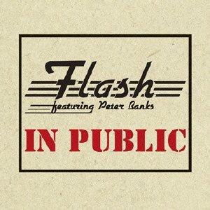 フラッシュ・イン・パブリック - FLASH IN PUBLIC