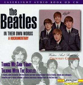 The Beatles - Things We Said Today: Talking with the Beatles - Zortam Music