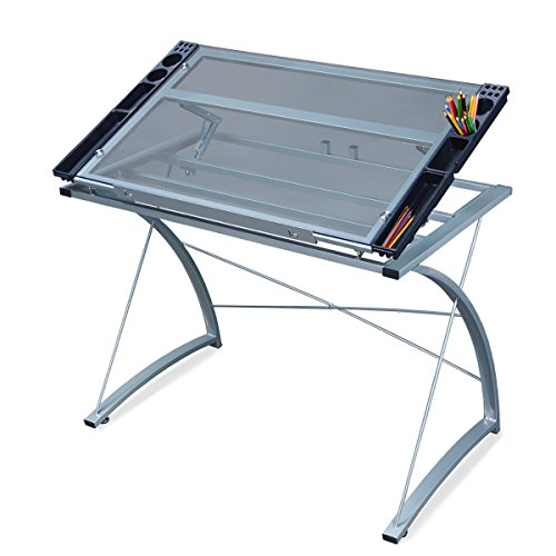Tubular Steel Adjustable Drawing Table [ID 391768] : DealTrend
