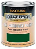 Rust-Oleum RO0030103F1 250ml Universal Paint - Gloss Racing Green
