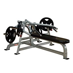 Body-Solid LVBP Leverage Bench Press