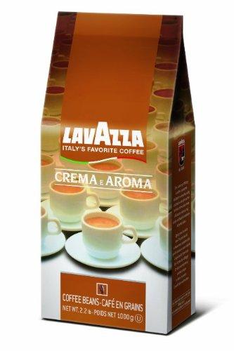 Lavazza Crema E Aroma Coffee Beans 6 Pack
