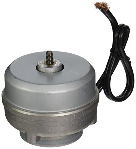 833697 whirlpool kenmore refrigerator condensor fan motor for Kenmore refrigerator fan motor