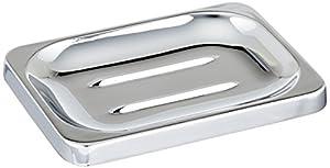 Moen 936 Economy Soap Holder, Chrome