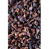 5 LB / 5 Pounds Premium Pure Organic RAW Cocoa Nibs Cacao Fresh High Quality Superfood (Tamaño: 80 Ounces)