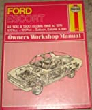 Ford Escort Mk I 1100 & 1300 (Classic Reprint Series: Owner's Workshop Manual) (085696171X) by Haynes, J. H.