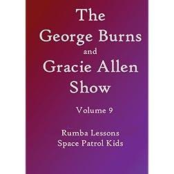Burns & Allen [Volume 9]