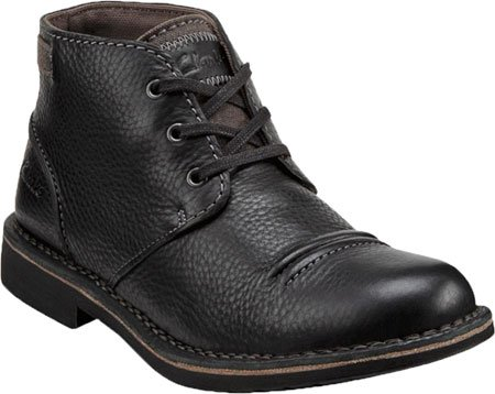 Clarks Men's Medway Smith Lace-Up Boot,Black,10 M US