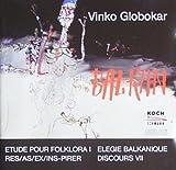 Globokar;Balkan