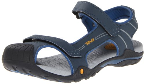 Teva Toachi 2 Sport Sandal (Toddler/Little Kid/Big Kid),Navy,2 M US Little Kid