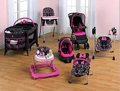 Baby-Bundle-Collection-Baby-Gear-Bundle-Collection-Travel-System-Play-Yard-High-Chair-Musical-Swing-or-Bouncer-Minnie-Pop