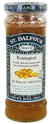 St. Dalfour Fruit Spread Kumquat — 1…