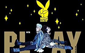PLAY with GD&TOP [DVD]