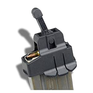Butler Creek LULA All-in-One Magazine Speed Loader and Unloader 223 Remington 5.56mm NATO