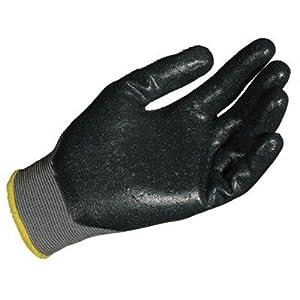 Mapa Gloves - Ultrane Nitrile Coated Glove - Small - Work Gloves