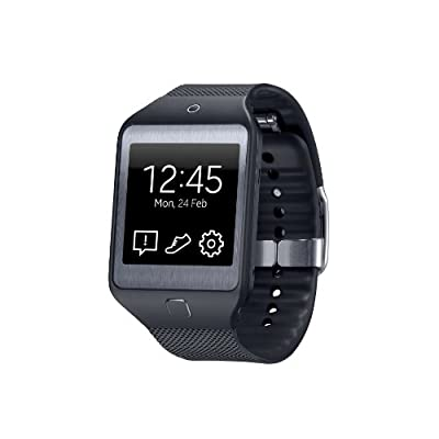 Samsung GALAXY Gear 2 Neo R381 Black (並行輸入品)