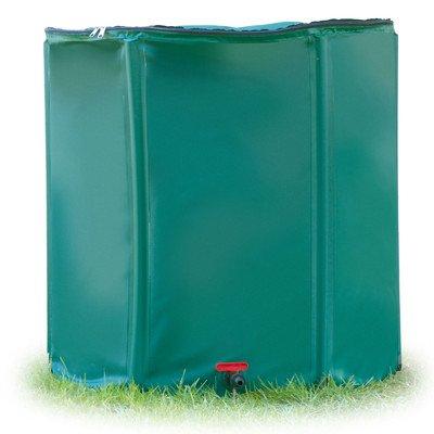 STC Collapsible Rain Barrel, 52-Gallon (Collapsible Rain Barrel compare prices)