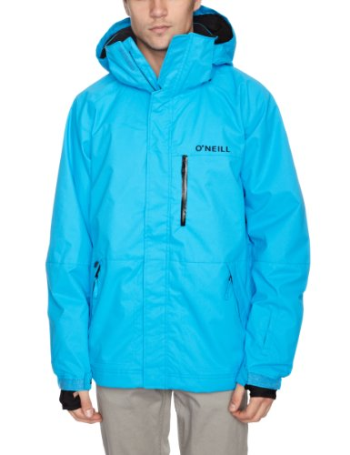 O'Neill Escape District Men's Jacket Dresden Blue X Large