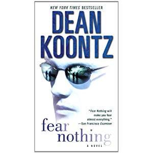 Fear Nothing: A Novel