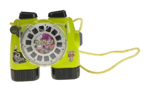 Fisher-Price-Viewmaster-DisneyPixar-Toy-Story-3-Real-Binoculars-and-3D-Viewer