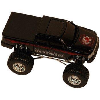 South Carolina University Toy Truck Pull Back 12 D Case Pack 36