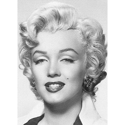 Marilyn+Monroe+Huge+Wall+Mural+Movie+Poster+Print+-+72x100