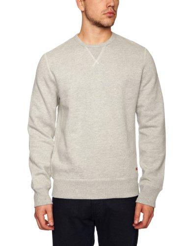 Levi's® Classic Crew Men's Sweatshirt Mid Mele Large