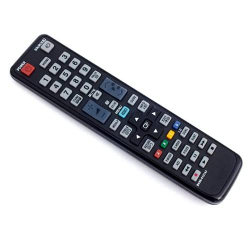 GRC - Replacement Remote Control for Samsung TV`S   TELEVISION
