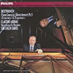 Beethoven : Concerto pour piano n� 5...