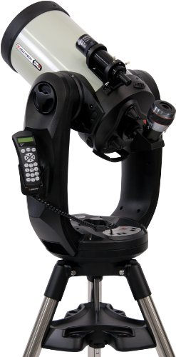Best Deals! Celestron CPC Deluxe 1100 HD Computerized Telescope 11009