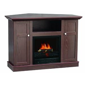 Quality Craft Sylvania Sbm902cm 42fdc 1250 Watt Electric Fireplace Heater With 42 Inch Mantel