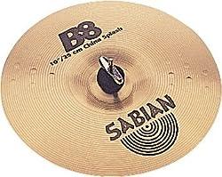 Sabian B8 Chinese Splash, 10 Inches
