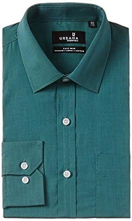Urbana Men 39 S Formal Shirt 8907130295257