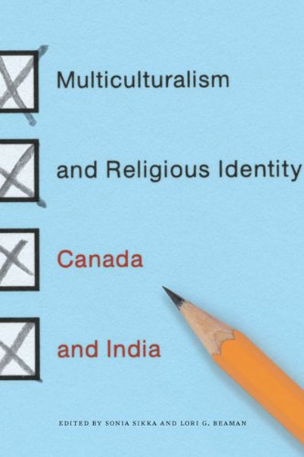 Multiculturalismo e identidad religiosa: Canadá y la India
