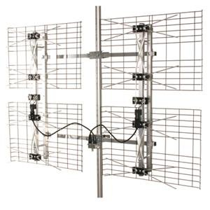 NEW Multi Directional HDTV Antenna (TV & Home Video)