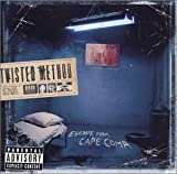 Escape From Cape Coma by Twisted Method (2003) Audio CD