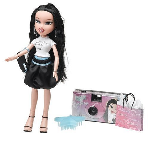 Bratz Birthday Jade - Buy Bratz Birthday Jade - Purchase Bratz Birthday Jade (MGA, Toys & Games,Categories,Dolls,Fashion Dolls)