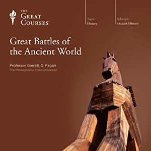 Great Battles of the Ancient World | [The Great Courses]