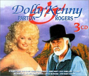 KENNY ROGERS - Dolly & Kenny (Gld) - Zortam Music