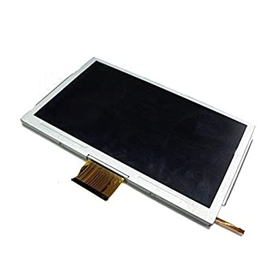 Wii U LCD Display Glass Screen Replacement Part