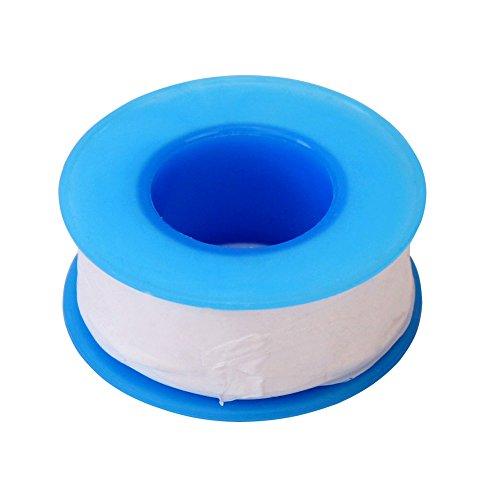 pinzhir1-roll-20m-65-feet-plumber-leak-water-pipe-oil-free-teflon-white-sealant-tape