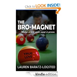 FREE KINDLE BOOK: The Bro-Magnet (A Nice Guy Romance Novel)
