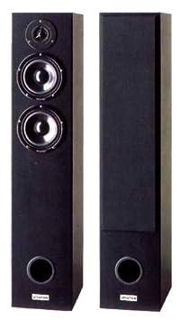 Visaton 5970 Enceinte pour MP3 & Ipod Noir