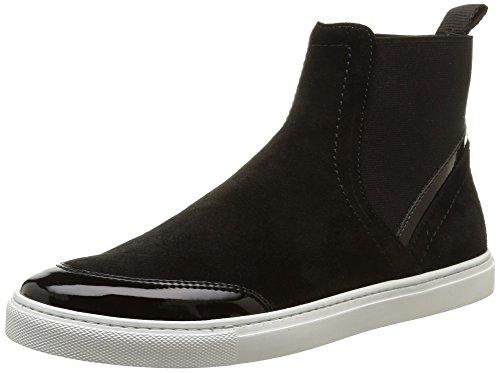 Pennyblack Semitono, Sneaker, Donna, Nero (Nero), 38