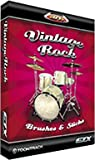 TOONTRACK EZX VINTAGE ROCK Computer music Drum Kits